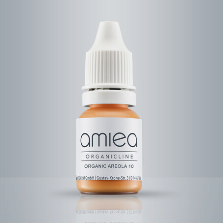 Organic Areola 10