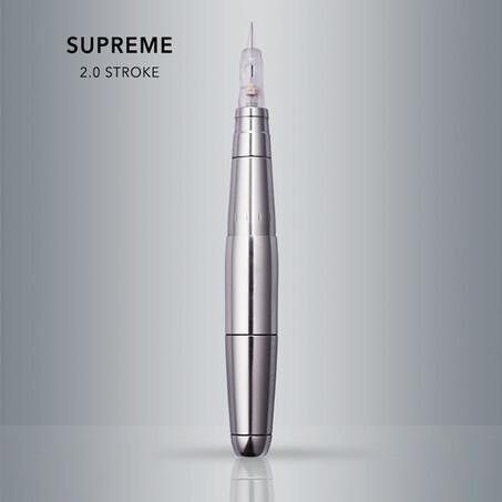 Supreme Machine, 2.0mm Stroke, Screw, Firewire Plug