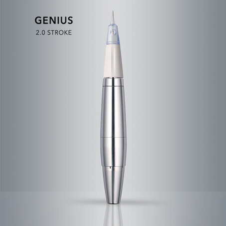 Genius Machine, 2.0mm stroke, Firewire Plug