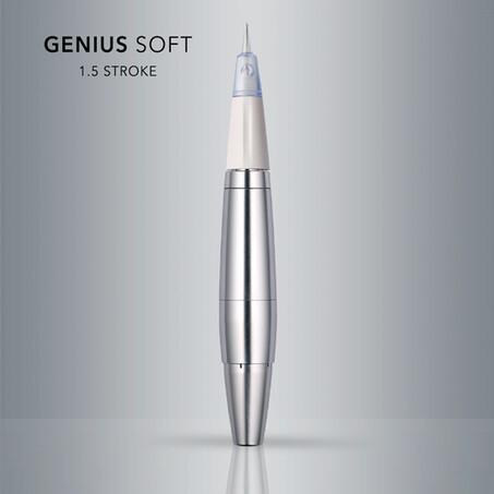 Genius Soft Machine, 1.5mm stroke, Firewire Plug