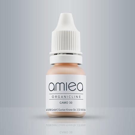 Organic Camo 30