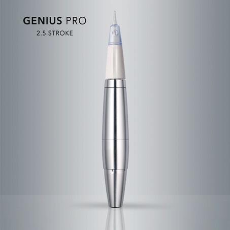 Genius Pro Machine, 2.5mm stroke, 3.5mm Jack