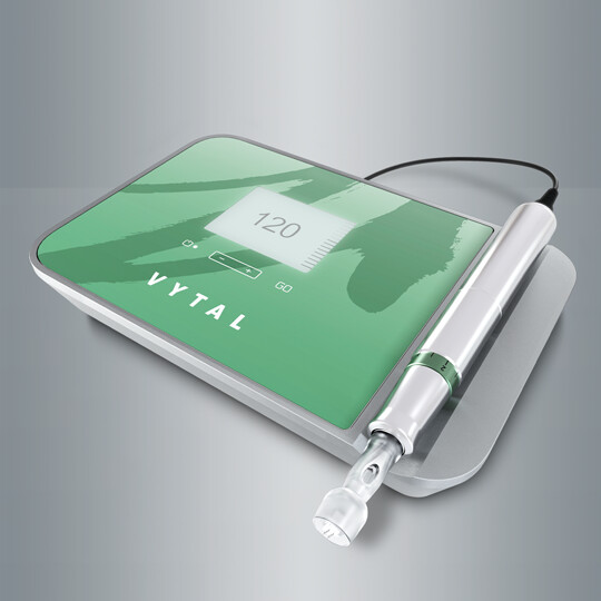 Amiea Vytal Skin Microneedling System incl. Machine image number null
