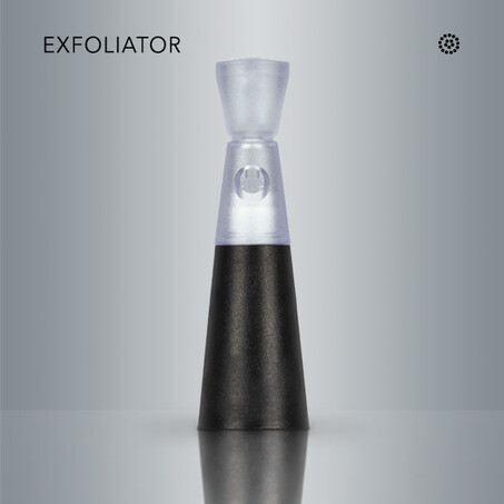 Exfoliator Scalp