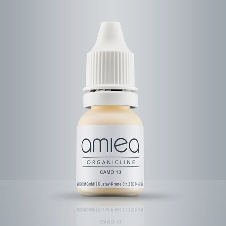 Organic Camo 10